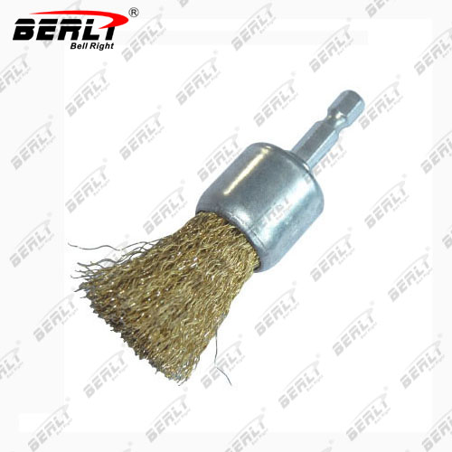 BW-114 Buffing Brush