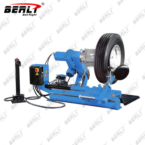 BR-6210  Tire Equipments
