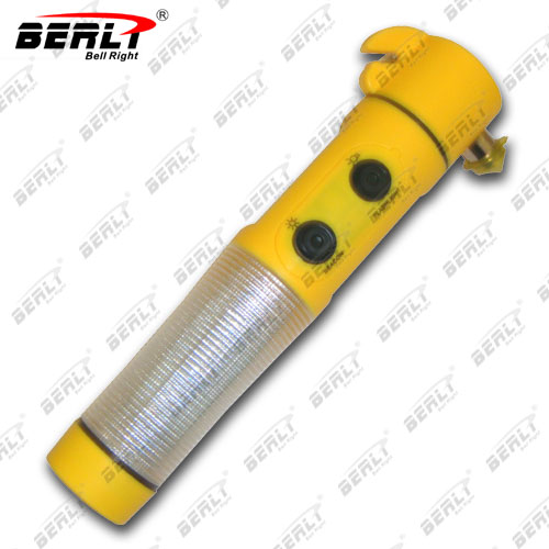 PHG-042  Emergency Hammer with LED