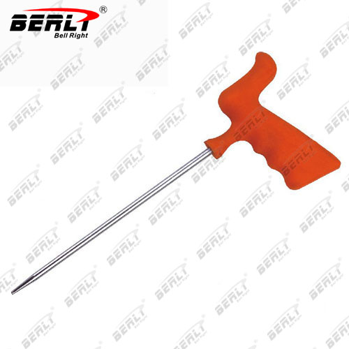 PHT-008 Pistol Handle Stainless Round Head Needle