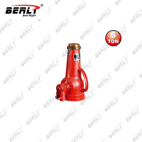 BRJ-002-MSJ  Mechanical Screw Jack