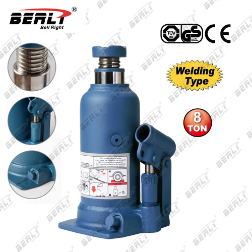 BRJ-004-PWBJ  Professional Welding Bottle Jack