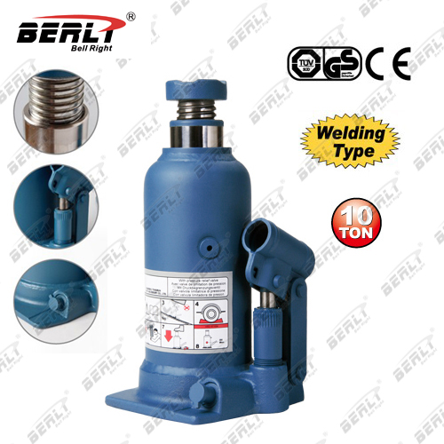 BRJ-005-PWBJ  Professional Welding Bottle Jack