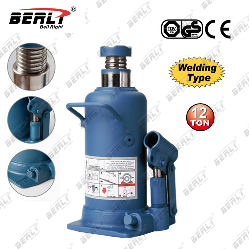 BRJ-006-PWBJ  Professional Welding Bottle Jack