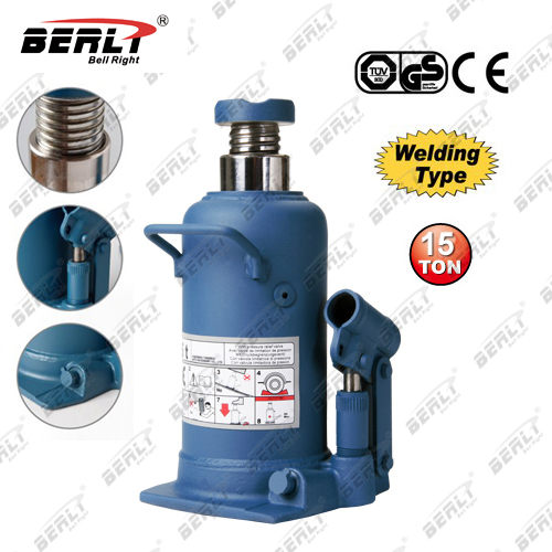 BRJ-007-PWBJ  Professional Welding Bottle Jack