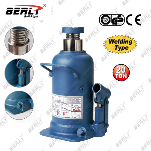 BRJ-008-PWBJ Professional Welding Bottle Jack