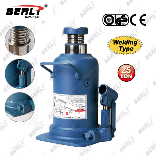 BRJ-009-PWBJ  Professional Welding Bottle Jack