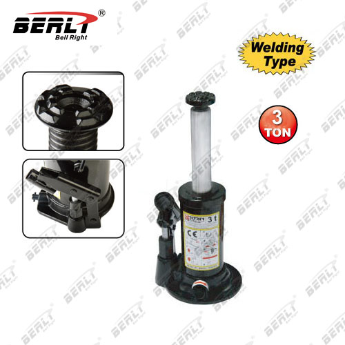 BRJ-011-HWBJ  Professional Welding Bottle Jack