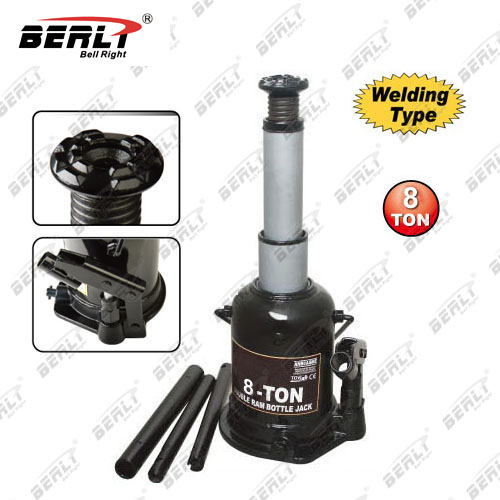 BRJ-013-HWBJ  Professional Welding Bottle Jack