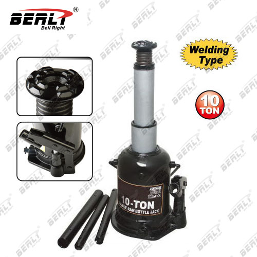 BRJ-015-HWBJ  Professional Welding Bottle Jack