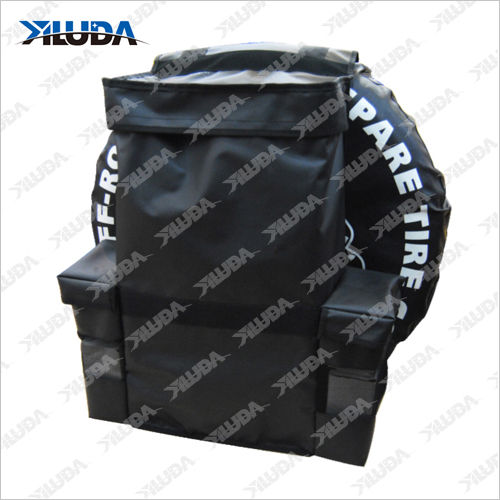 4WD-H-001A Spare Wheel Bag and Cover