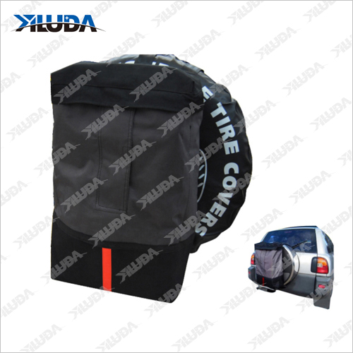 4WD-H-001B  Spare Wheel Bag and Cover