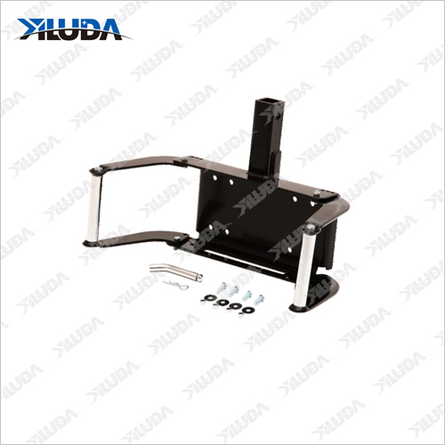 YWA-003   Winches & Accessories