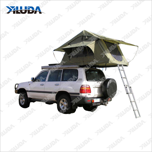 4WD-K-007 Tent