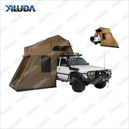 4WD-K-008  Tent